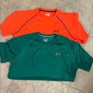 Under Armour loose fit large shirts (2)